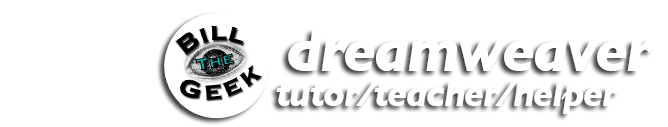 Adobe Dreamweaver Teacher