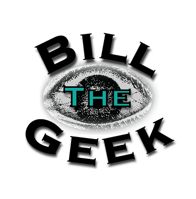 Bill the Geek Central